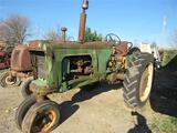 Oliver 770 Tractor