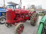 Int'l McCormick W6 Tractor
