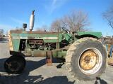 Oliver 1800 NF Gas Tractor