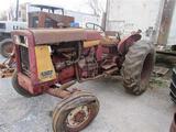 Int'l 504 Tractor