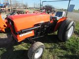 AC 5020 Tractor