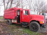 1996 Int'l Truck with Dump Bed w/Title