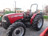 Case IH Farmall 65C Tractor, 4WD, 950 Hrs, ROPS,