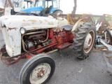 Ford 860 Tractor (gas engine)