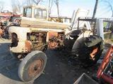 Case 300 Parts Tractor