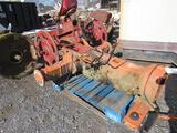 NH TN65D Parts Tractor