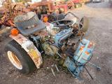 Ford 1310 Parts Tractor