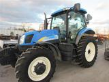 NH T6030 C/H/A 4WD, 4045 Hrs