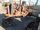Farmall 8 Parts Tractor