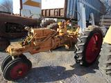 MM R Parts Tractor