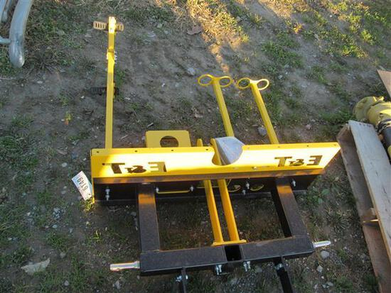 (New) Tool Carrier
