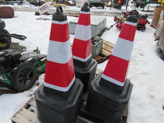 30 Highway Cone