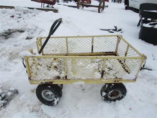 Nursery Wagon