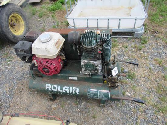 Polair Air Compressor