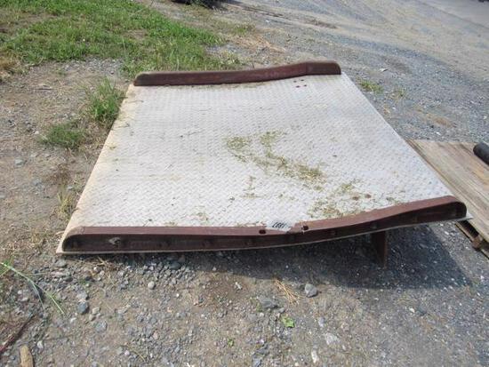 "Dock Plate 60"" x 60"""