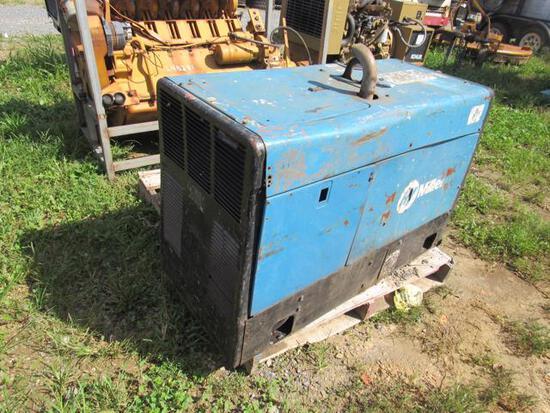 Bobcat 250 Miller Welder
