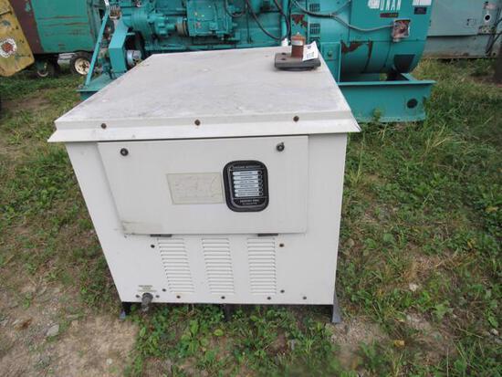 Gillete 12 KW Generator