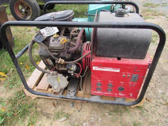 Winco 9 KW Generator