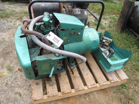 Onan 5 KW CCK Generator