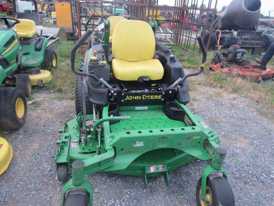 JD Z950M Zero Turn Mower
