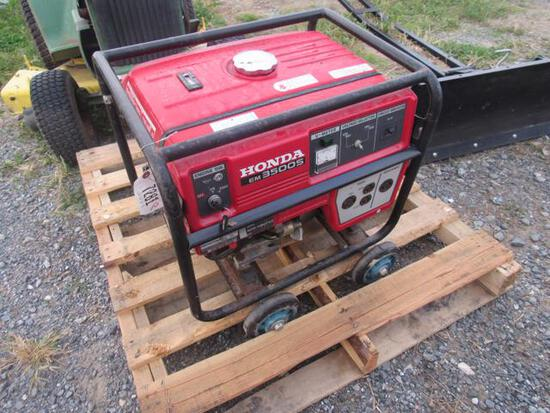 Honda MS-35 Gas Generator