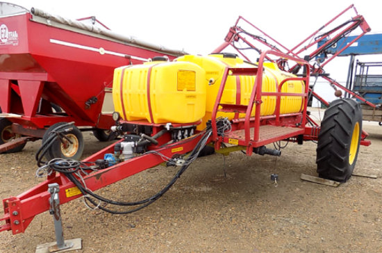 Century 750g sprayer