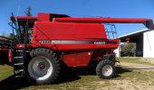 Farm Machinery Auction