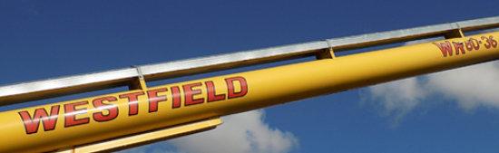 '06 Westfield WR 80-36 auger
