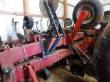 IH 183 folding 12 row cultivator