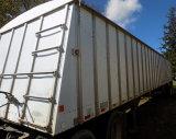 '88 Merritt 42' alum. grain hopper trailer