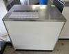 Stainless Steel topped cabinet