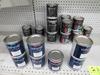 29 quarts of Valspar Optimus & Aspire paint & primer base