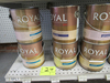 24 gal of ACE Royal, Clark Kensington paint & primer base
