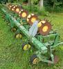"""6 row x 30"""" cultivator w/ shields"""