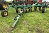 JD 3600, 6 bt plow