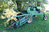 JD 800 self-propelled swather w/  conditioner