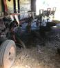 IH 720, 5-bottom plow
