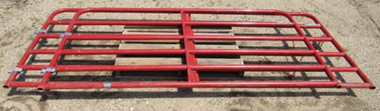"Ranch King 91"" & 116"" livestock gates"