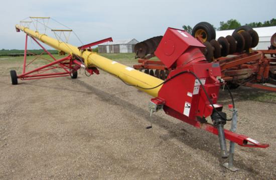 Westfield MK130-71 Plus auger