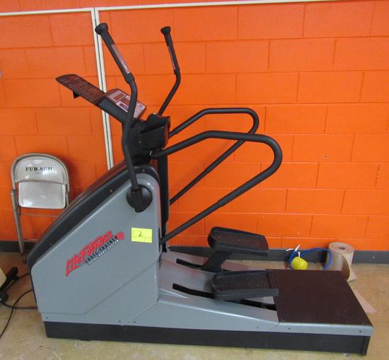 Life Fitness Cross-trainer elliptical