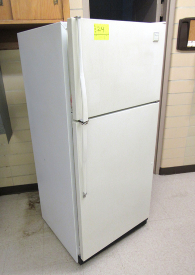 Whirlpool ET18NK refrigerator