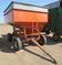 Bradford 250 bushel gravity wagon