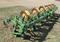 JD row crop cultivator