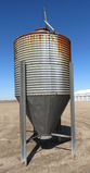 4.4 ton GSI bulk tank