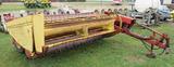 New Holland 469 haybine