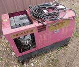 Thermal Arc Predator welding generator