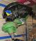sprayer pump, high output