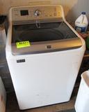 Maytag Bravos XL Power Wash Wash Machine