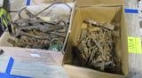 traps, vintage tools