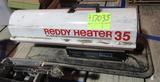 Reddy Heater 35